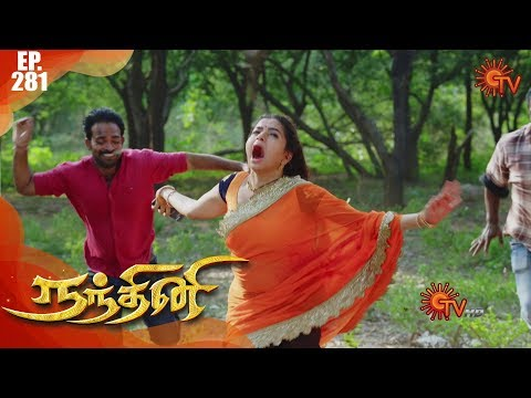 Nandhini - நந்தினி | Episode 281 | Sun TV Serial | Super Hit Tamil Serial