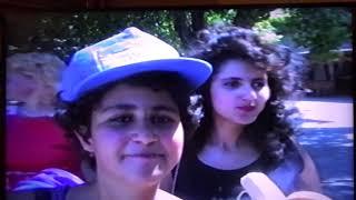 Лето1992г.Я-Анна-Кара-Гаяна в Геленджике.