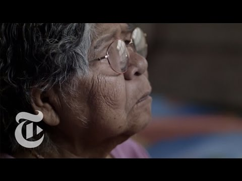 Who Speaks Wukchumni? | Op-Docs | The New York Times