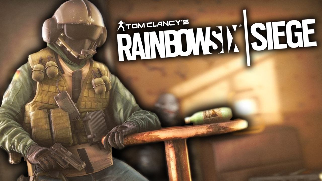 Rainbow Six Siege Funny Moments  R Siege Fails Glitches Epic Moments Montage
