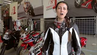 Motoron Riding Academy CBR1000RR Pist Sürüş Eğitimi Part 2