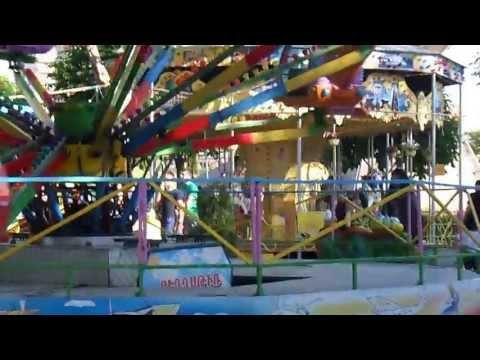 Армянский луна парк-Armenian Luna Park-луна парк в Ереване
