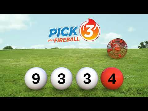 IL Lottery Midday 09/19/2017