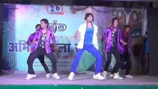 banglar sera dance valo lagbei100%