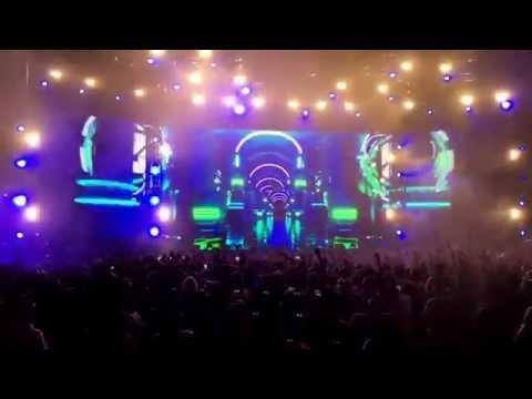 Zedd- Stay the Night (live) - Cleveland, Ohio