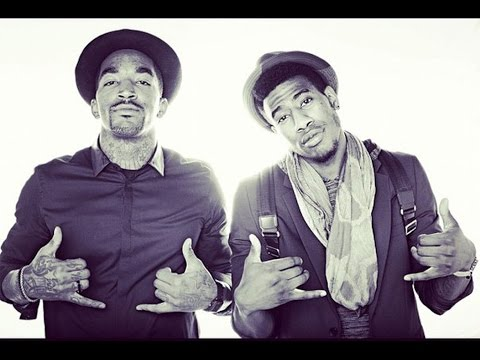 Iman Shumpert and JR Smith (CAVS) - More than just teammates