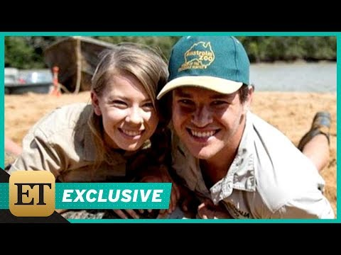 EXCLUSIVE: Bindi Irwin and Boyfriend Chandler Address Future of Their Relationship