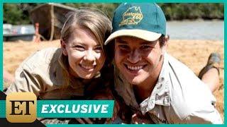 EXCLUSIVE: Bindi Irwin and Boyfriend Chandler Address Future of Their Relationship