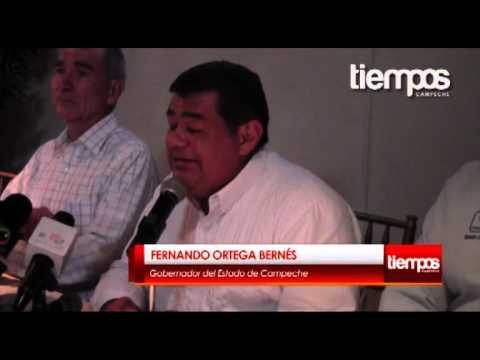 Invertirán israelíes 40 mdp en proyecto de maricultura en Campeche.