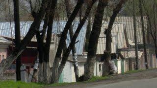 Дорога Бишкек – Кара-Балта: Более 100 объектов будут снесены / 18.04.17 / НТС