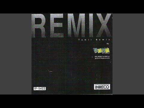 Aasaiye Kaathule (Remix)