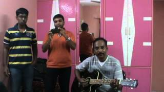 Mudhal Naal Indru Guitar Cover with Ashwin & Abishek