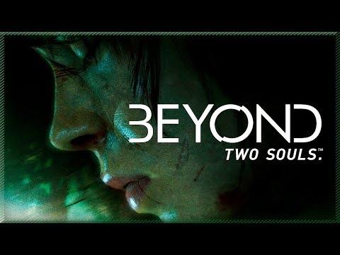Beyond Two Souls на ПК ► Бесплатная демо-версия ➤ Экспериментальный побег