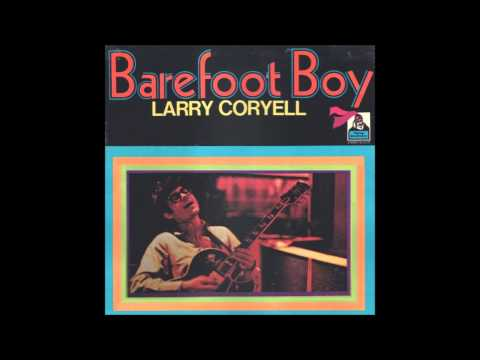 Larry Coryell - Call To The Higher Conciousness