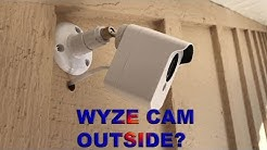OFFICIAL RTSP Support! Use Wyze cams with any NVR   Smart Home