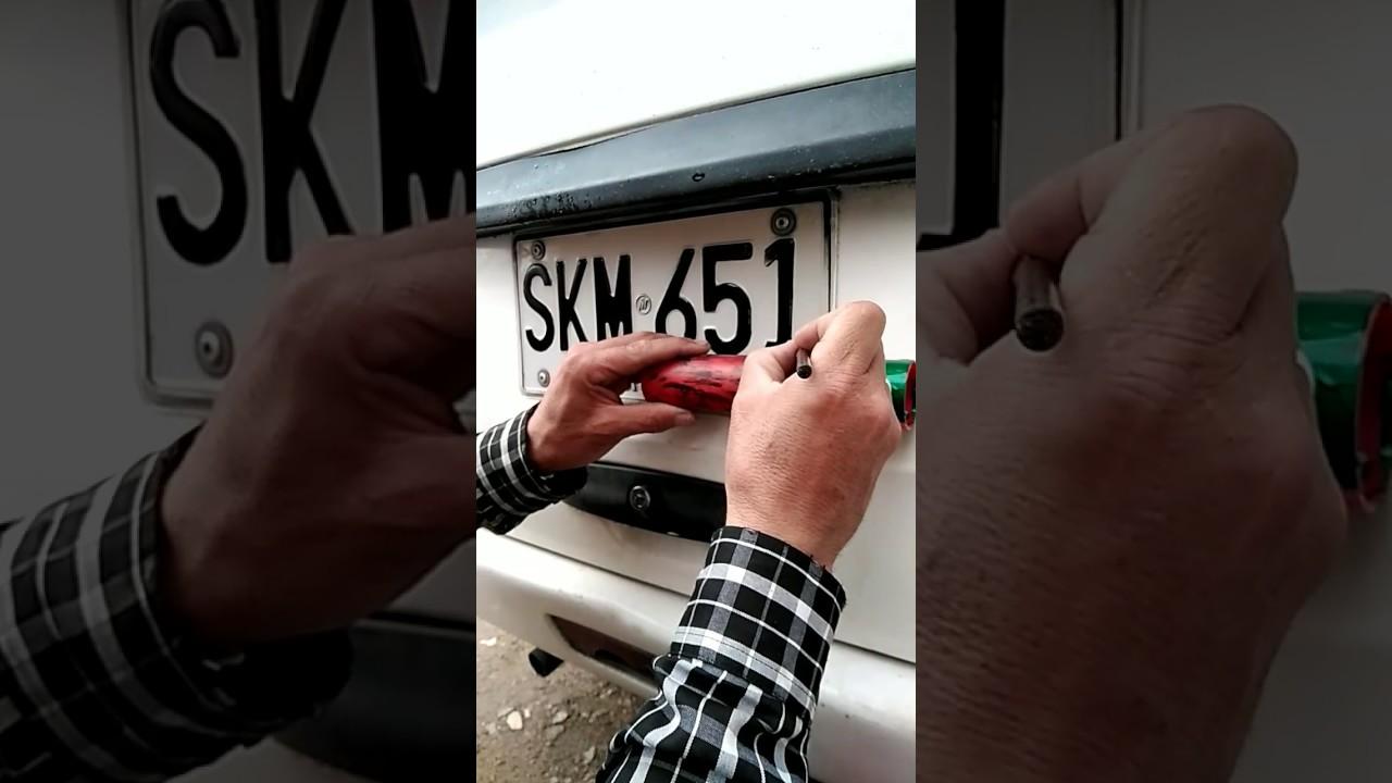 Como pintar placa youtube for Como pintar puertas placas nuevas