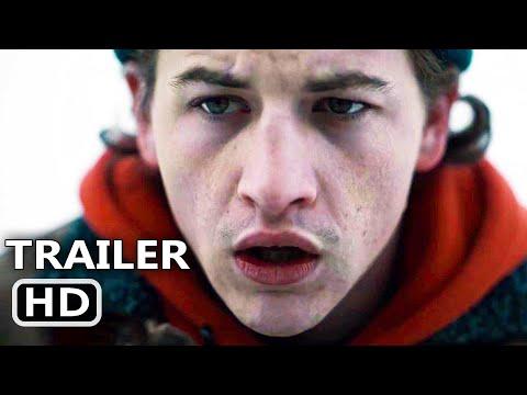 WIRELESS Trailer (2020) Tye Sheridan, Thriller