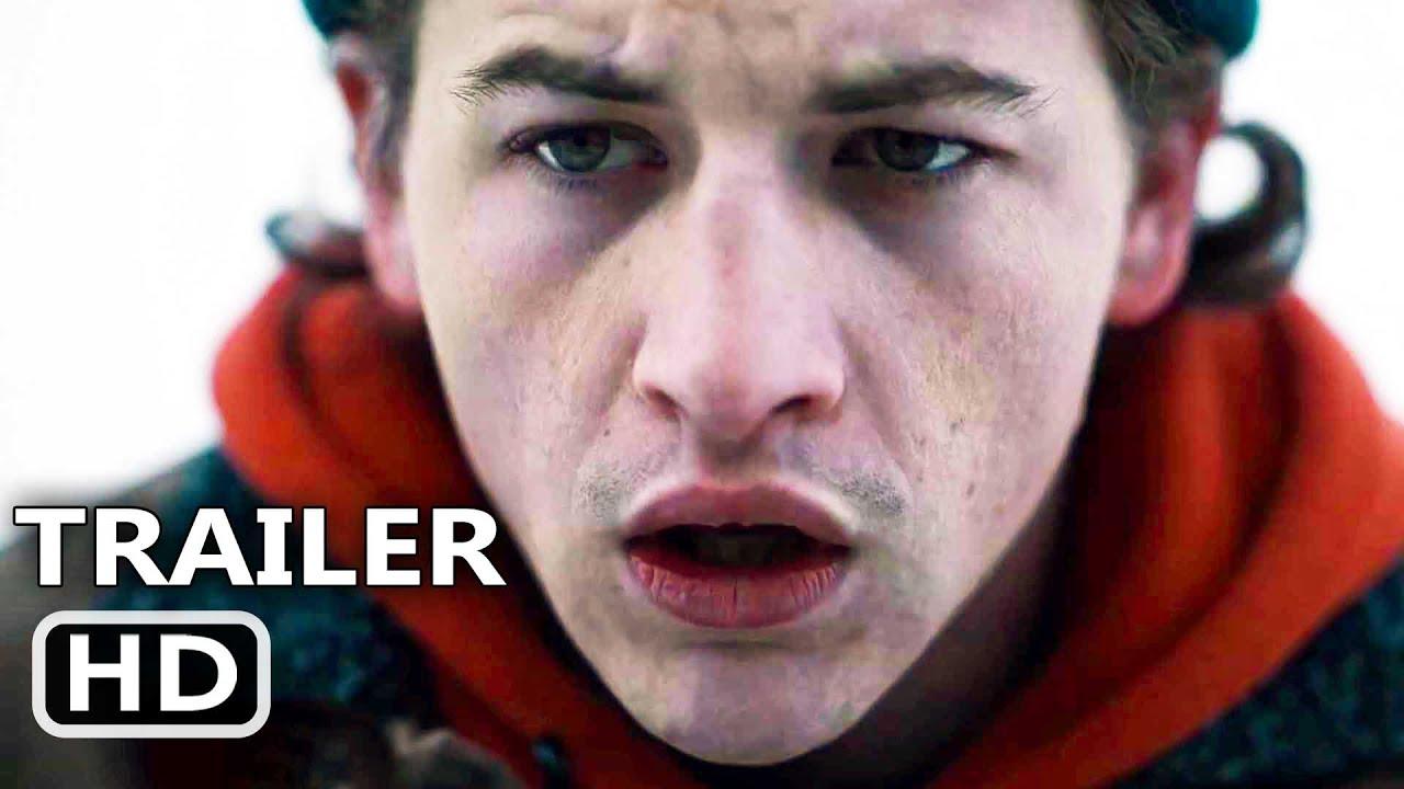 Download WIRELESS Trailer (2020) Tye Sheridan, Thriller