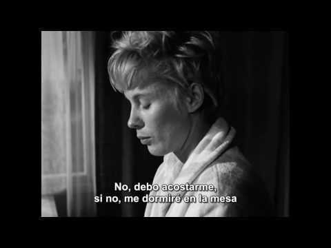 Análisis de Persona (1966)
