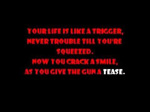 My Last Words - Megadeth Karaoke