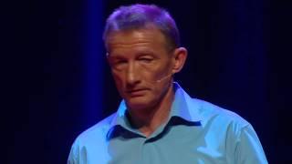 Changer de regard pour se redonner un futur | Jean-François Caron | TEDxVaugirardRoad