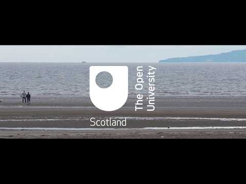 Welcome to The Open University in Scotland