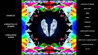 Coldplay - Ghost Stories (Track 2)