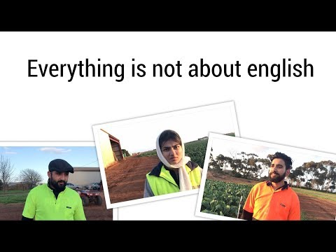 Everything is not about English || Unexampled Inderaj