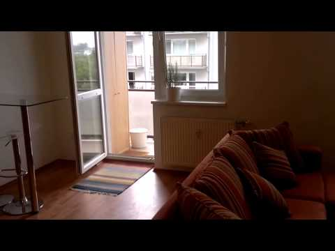 Geologicka str., new, 1,5 room apartment for rent with parking place in Bratislava