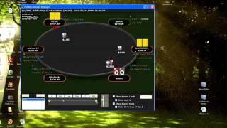 Покерное орентирование Расшифровка статистики  Оценка соперников