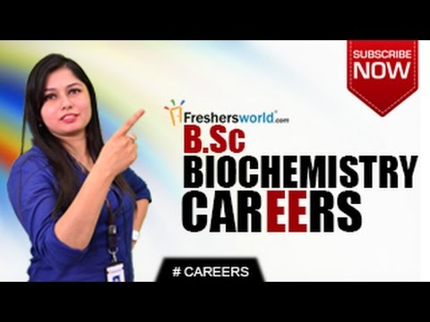 CAREERS IN B.SC BIOCHEMISTRY–  M.Sc,P.Hd,Research Institutes,Job Opportunities,Salary Package