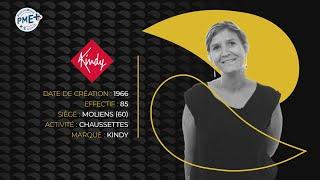 #GresdOr édition 2019 - Kindy avec Intermarché