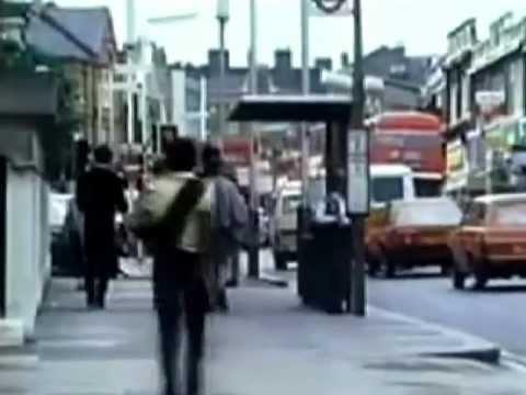 Pete Townshend Stardom in Acton