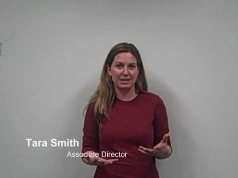 Seattle Works Staff: Tara Smith