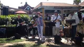 Cool Fever Band - 7.6.2014 Coronado,California