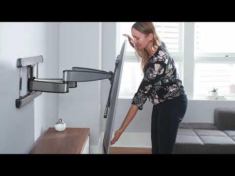 Sanus Full-Motion TV Mount - VLF728 - National Product Review