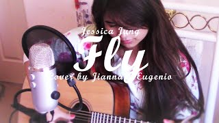 JESSICA 제시카 - FLY Acoustic English Cover