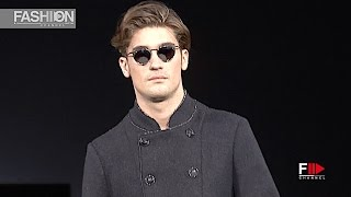 GIORGIO ARMANI Full Show Fall 2011 2012 Menswear Milan   Fashion Channel