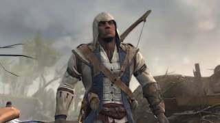 Assassin's Creed 3 Information Trailer (HD)