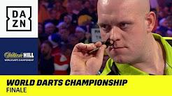 Darts WM 2020
