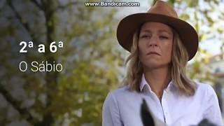 RTP Internacional - Promo O Sábio (2017)
