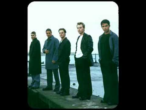 Boyzone - Will be yours