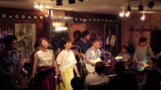 2017/07/02 ☆ We Love Tatsuro music!! ☆ at Biscuit Time Slow Motion ...