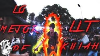 cuando lit killah activa el modo kaioken  o