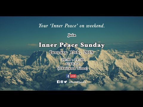 iPSunday Live - Jan 13, 2019