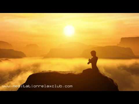 1 HOUR Yoga Music for Sun Salutation, Relaxing Music for Meditation