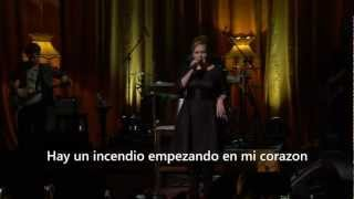 Video Adele Rolling In The Deep Subtitulada Español Ingles download MP3, 3GP, MP4, WEBM, AVI, FLV Juni 2018