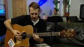 Gisbert zu Knyphausen (unplugged) - Es Ist Still Auf Dem Rastplatz Krachgarten - Rockpalast 2010