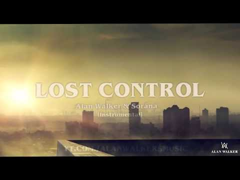 alan-walker-&-sorana---lost-control-[instrumental]