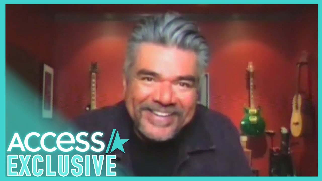 George Lopez Is Grateful For Pal Sandra Bullock